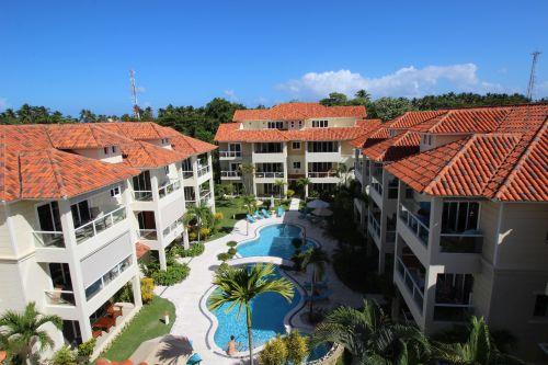 cabarete penthouse 32 - Paradise Condos Cabarete