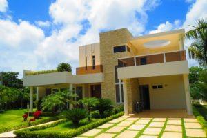 modern style home 2 300x200 - Modern Homes Sosua