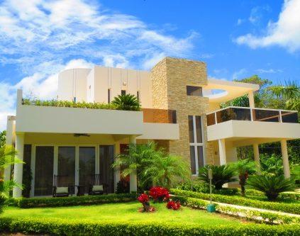 modern style home 423x333 - Modern Homes Sosua